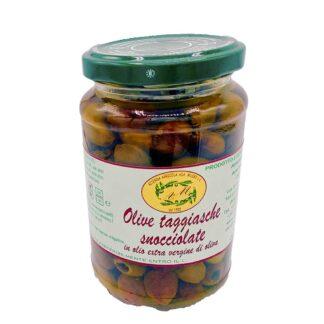 Olive Snocciolate - Ada Musso